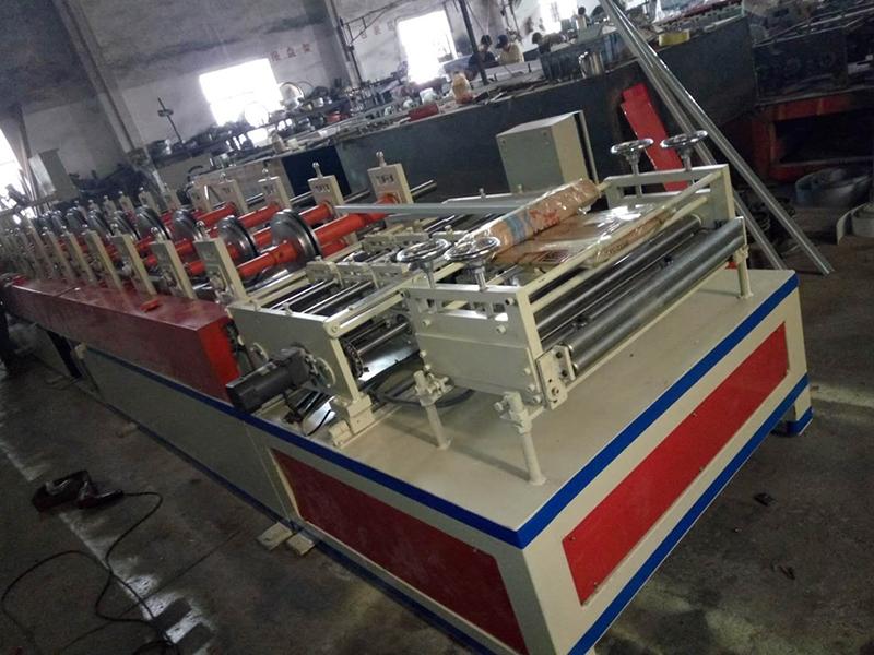 南海华海誉:轻钢龙骨机生产厂家如何促进生产要素快速增长