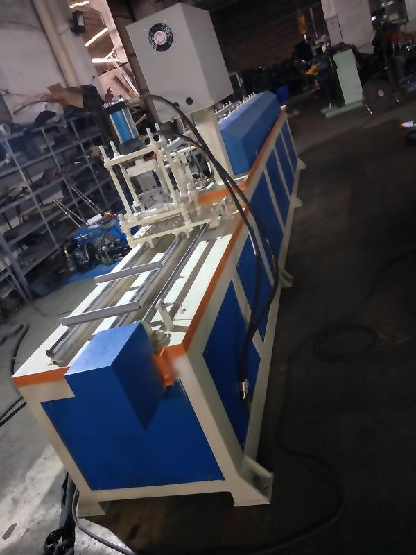 轻钢龙骨机厂家说龙骨机维修的目的